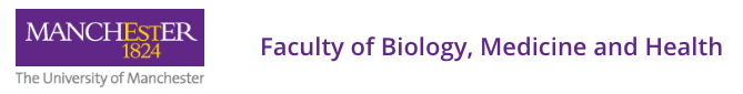 University of Manchester - Faculty of Biology, Medicine and Health