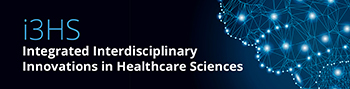 i3HS CPD course catalogue - Integrated Interdisciplinary Innovations in Healthcare Sciences